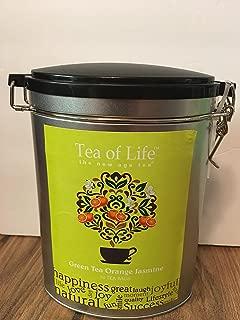 Best tea of life orange jasmine Reviews
