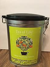 Tea of Life - Green Tea Orange Jasmine