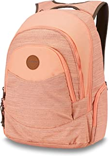 – Prom 25L Woman's Backpack – Padded Laptop Storage – Insulated Cooler Pocket – Durable Construction – 18