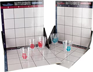 Paladone Battle Shots - Battleship Drinking Game