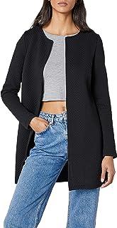 Vinaja New Long Jacket-Noos Chaqueta de Traje para Mujer