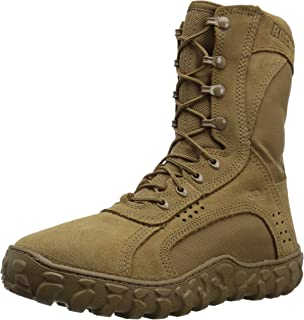 Rocky Men`s Rkc050 Military and Tactical Boot