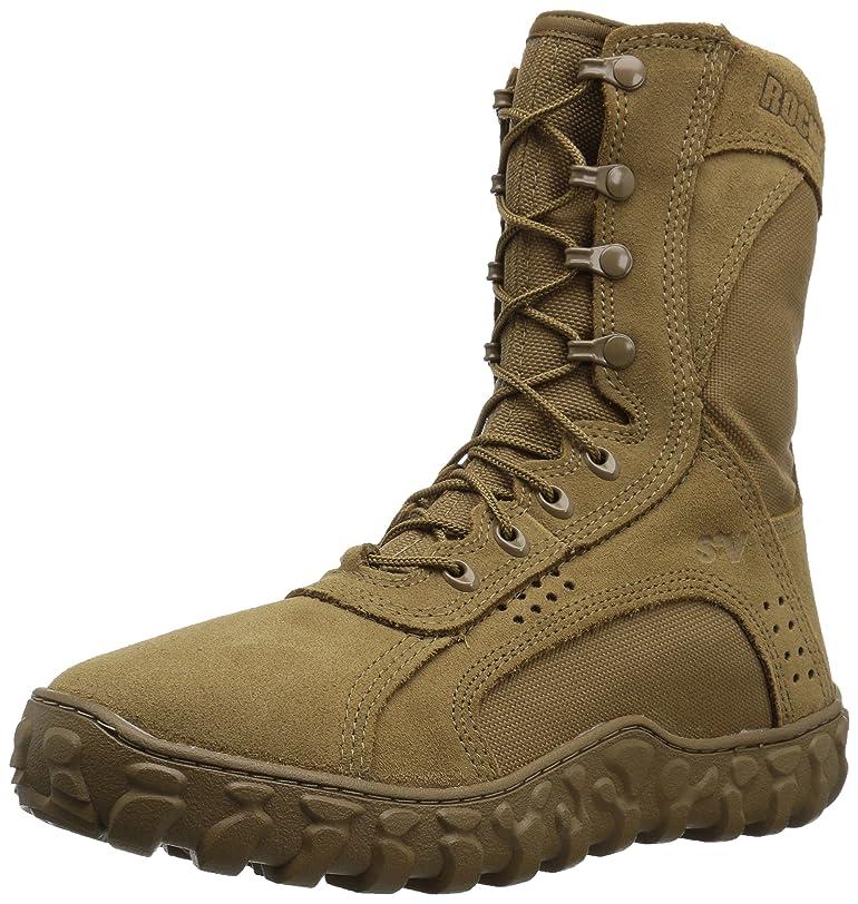 背の高い終わらせる治世Rocky Men's Rkc050 Military and Tactical Boot