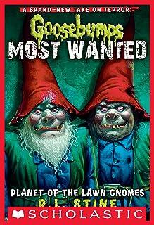 Amazon com: Horror Movie Lawn Gnomes