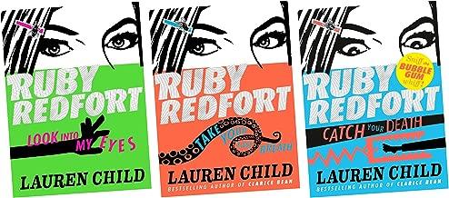 Ruby Redfort: 3 Book Set