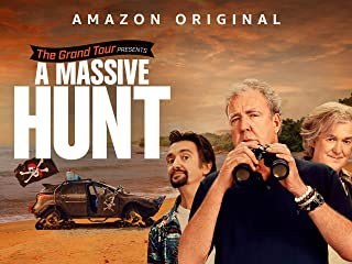 The Grand Tour presents…