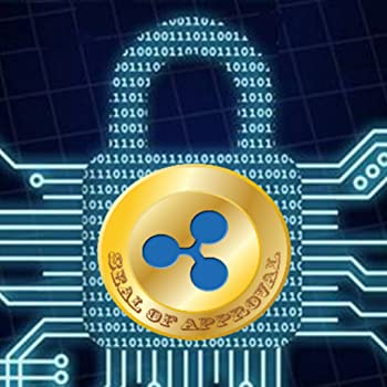 Ripple cryptocurrency XPR - Crypto altcoin course