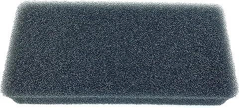 Filter für Gorenje 327136 Trockner Wärmepumpentrockner | 100% Made in Germany | 225 x 105 x 30mm | Schwammfilter Filtermatte Kondenstrockner | SPK2 SP10 SP-10 | Schaumstoff Sponge
