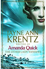 The Other Lady Vanishes (Burning Cove California 2) Kindle Edition