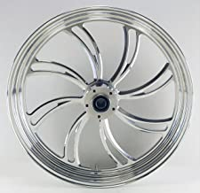 21 inch harley wheel