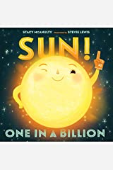 Sun! One in a Billion (Our Universe Book 2) Kindle Edition