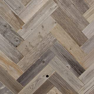 Best herringbone plank wall Reviews