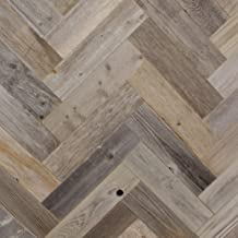 Best herringbone wall wood Reviews