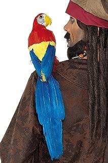 Smiffy's Parrot Prop