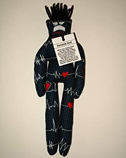 Best dammit doll cancer Reviews