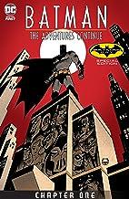 Batman: The Adventures Continue 2020 Batman Day Special Edition #1 (Batman: The Adventures Continue (2020-))