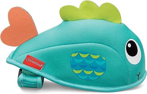 Infantino Cap The Tap Bath Spout Cover