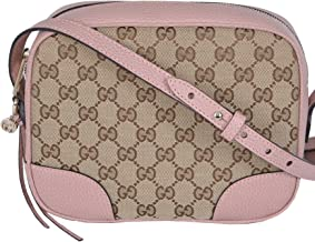 Best gucci guccissima bag pink Reviews