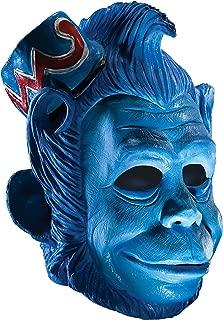 Wizard of Oz Deluxe Latex Mask, Flying Monkey