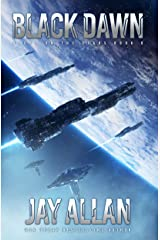 Black Dawn (Blood on the Stars Book 8) Kindle Edition