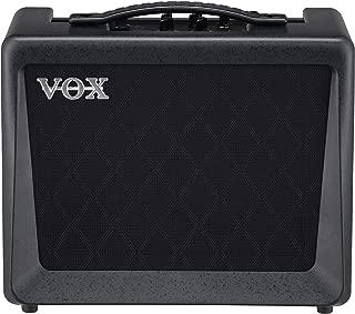 Vox VX15 GT 15-Watt 1x6.5 Inches Digital Modeling Combo Amplifier