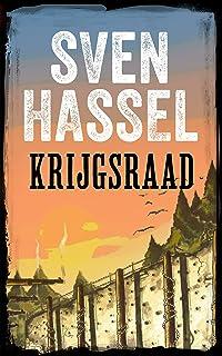 KRIJGSRAAD: Nederlandse editie  (Sven Hassel Serie over de Tweede Wereldoorlog) (Dutch Edition)