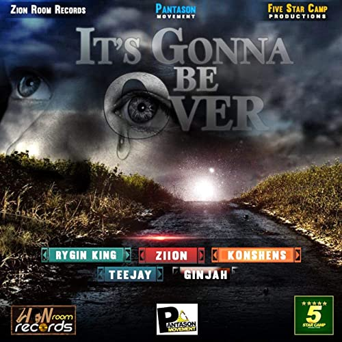 It's Gonna Be Over by Rygin King on Amazon Music - Amazon com