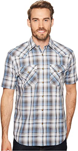 Pendleton Frontier Shirt Short Sleeve