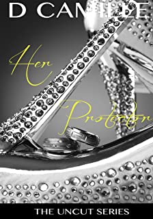 Her Protector (The Uncut Series Book 3)