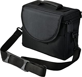 AA1 Black Camera Case Bag for HZ1500 X400 X500 X550 X600 X2600...