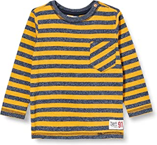 Noppies B Regular T-Shirt LS Norvalspont Camiseta para Niños