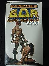 Tarl Cabot of Gor Boxed Set (Books 1, 2, 3, 4, 5) Tarnsman of Gor; Outlaw of Gor; Priest Kings of Gor; Nomads of Gor; Assassin of Gor