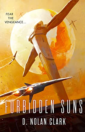 Forbidden Suns: Book Three of the Silence (Silence 3) (English Edition)