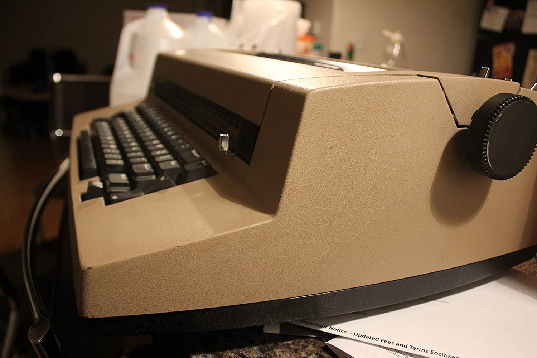 excellence IBM Correcting Popular standard Selectric 3 III