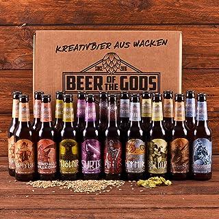 Wacken Brauerei Göttergabe - Pack de regalo de cervezas