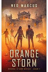 Orange Storm (Orange Storm Series Book 1) Kindle Edition