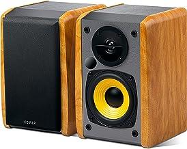 Edifier R1010BT Altavoz 24 W Madera Inalámbrico y alámbrico 3,5mm/Bluetooth - Altavoces (Inalámbrico y alámbrico, 3,5mm/Bluetooth, 24 W, 70-20000 Hz, Madera)