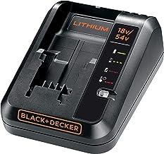 Black+Decker Oplader (18V/54V, 2A, voor het 54V-accusysteem) BDC2A