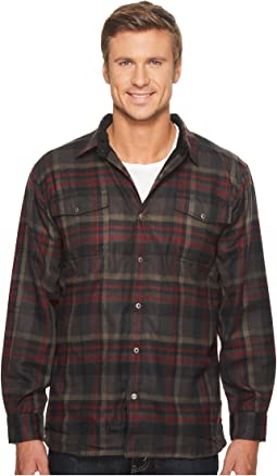 Christopher Fleece Lined Shirt