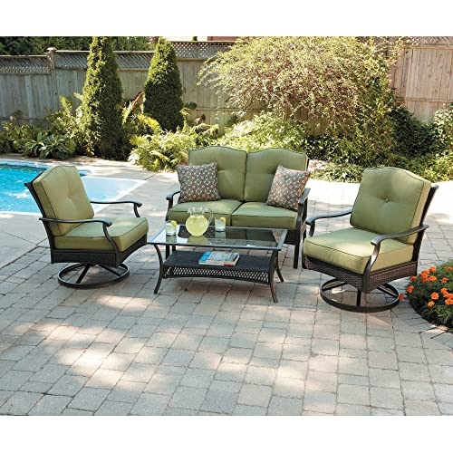 Better Homes And Gardens Patio Set Amazon Com