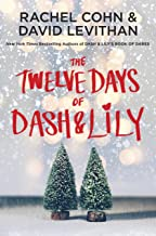 Mejor Twelve Days Of Dash And Lily
