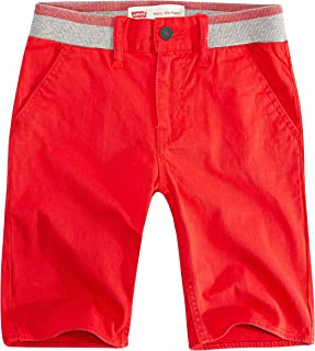 red jeans for toddler boy