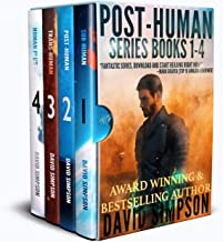 Post-Human Omnibus: The Battle for Human Survival in the Age of Artificial Intelligence