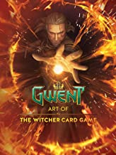 Gwent: Art of The Witcher Card Game (English Edition