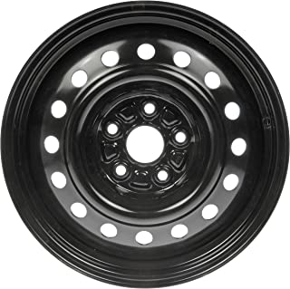 "Dorman 939-116 Steel Wheel (16x6.5""/5x112mm)"