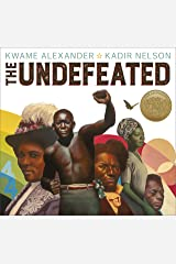 The Undefeated Kindle Edition