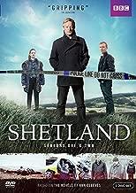 Shetland: S1 (DVD)