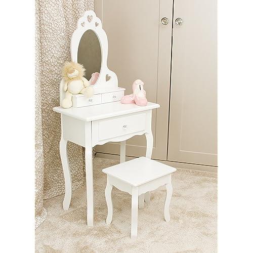 Kids Vanity Table Amazon Co Uk