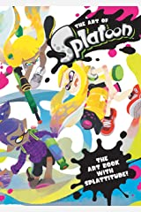 The Art of Splatoon (English Edition) Formato Kindle