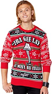Best spencer gifts ugly sweaters Reviews